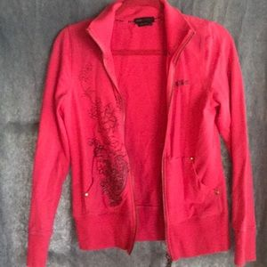 Nice Sweat shirt jacket